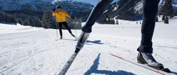 Enjoy Obertauern's varied runs