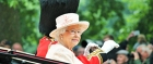 How will England be celebrating the Queen's 90th birthday?