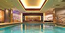 Take a dip at the spa at the Landmark London Hotel