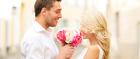 Love is a year-round affair