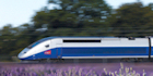 Travel by train to Europe with Rail Europe