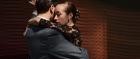 Rebecca O'Laoire, one of the best tango dancers in Argentina