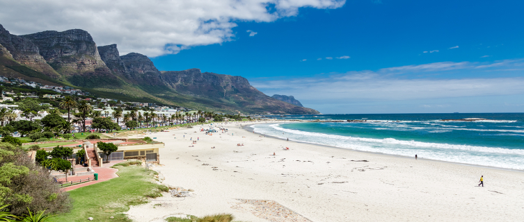Start your new year off right, spend it in South Africa