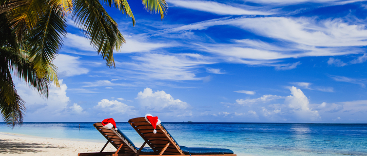 Where to go on holiday in December 2016