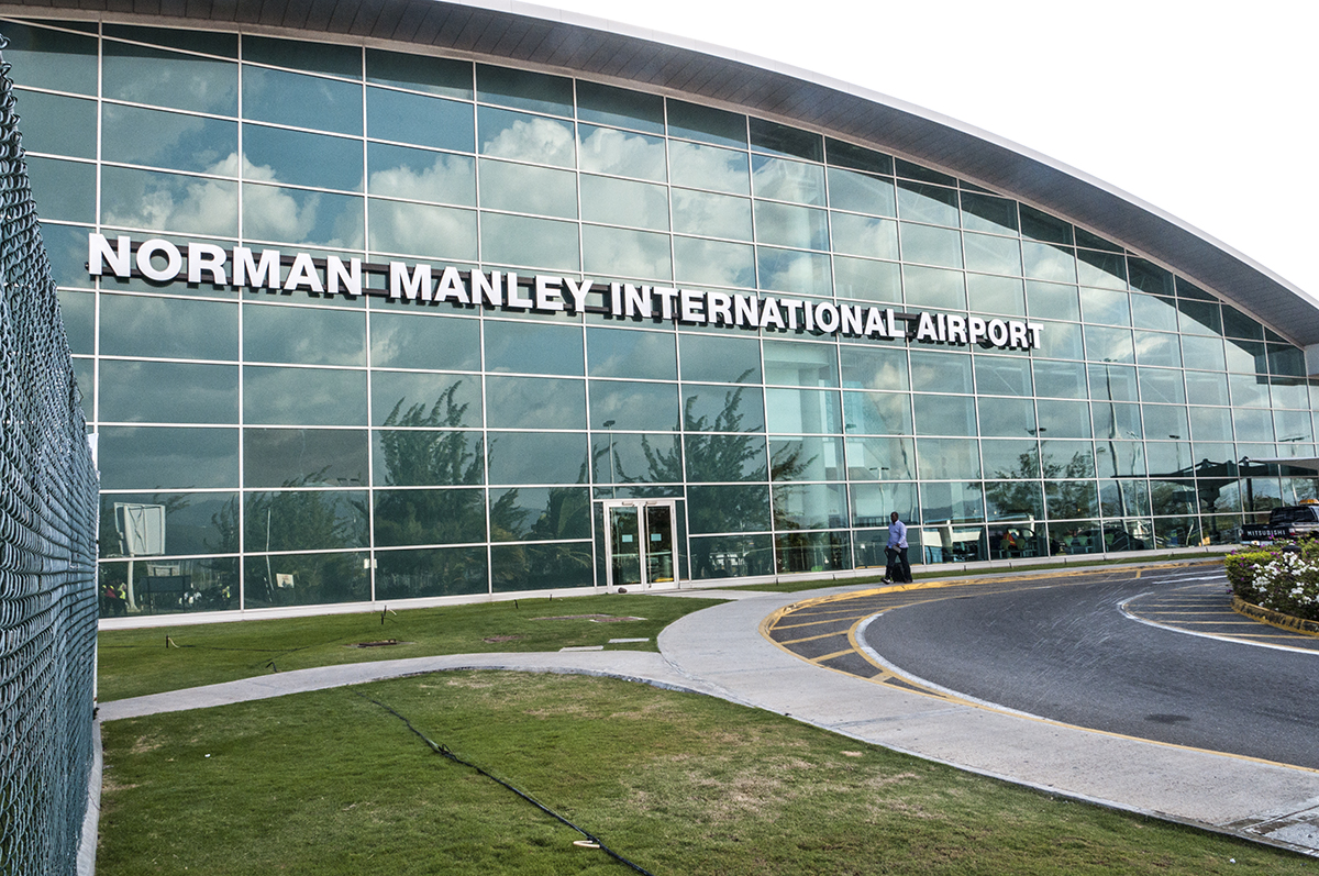 Kingston Norman Manley International Airport