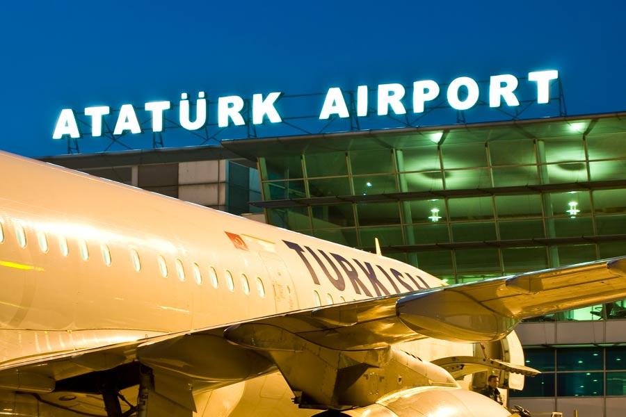 Istanbul Atat