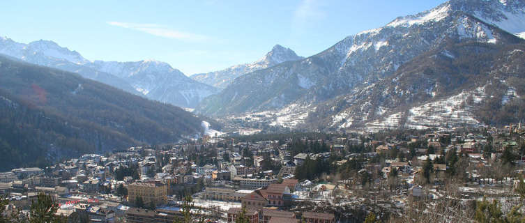 Bardonecchia ski resort