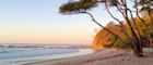 Relax on Costa Rica's beautiful beaches
