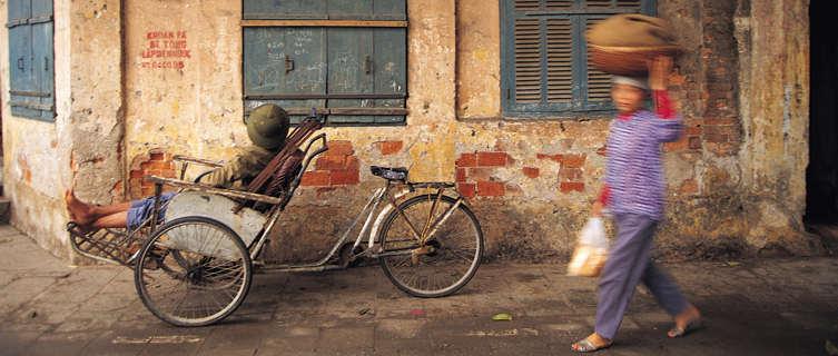 Hanoi scenes
