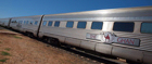 The Ghan is named after former outback cameleers