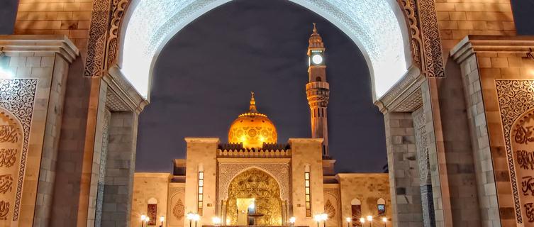 Asma Mosque, Muscat
