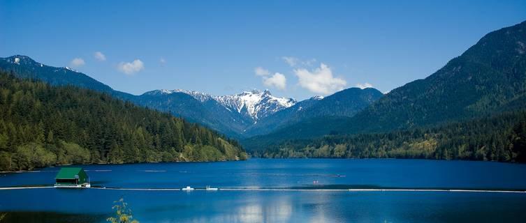 British Columbia is a natural paradise