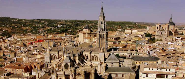 Catedral Primada, Toledo