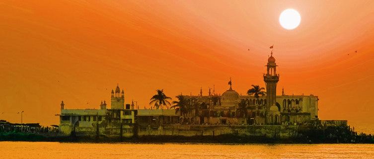 Haji-Ali Dargah, Mumbai