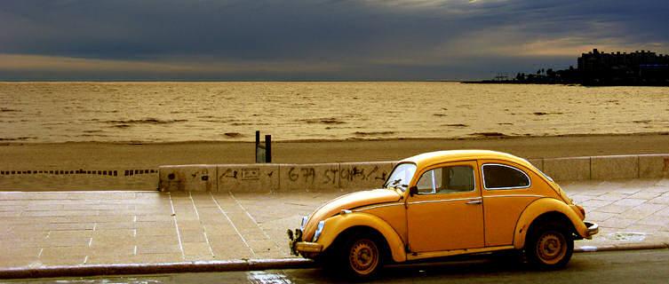 La Rambla, Montevideo