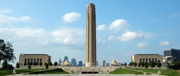 Liberty Memorial, Kansas City, Missouri