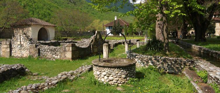 Patriciate Pec, Kosovo