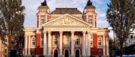 Ivan Vazov National Theatre, Sofia