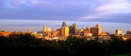 Kansas City Panorama