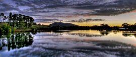 Lake, Australian Capital Territory