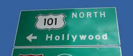 Los Angeles sign, Los Angeles