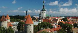 Old Town, Tallinn