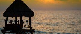 Sunset, Jamaica
