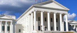 Virginia State Capitol 1