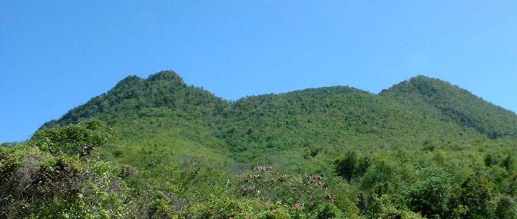 Statia, St Eustatius