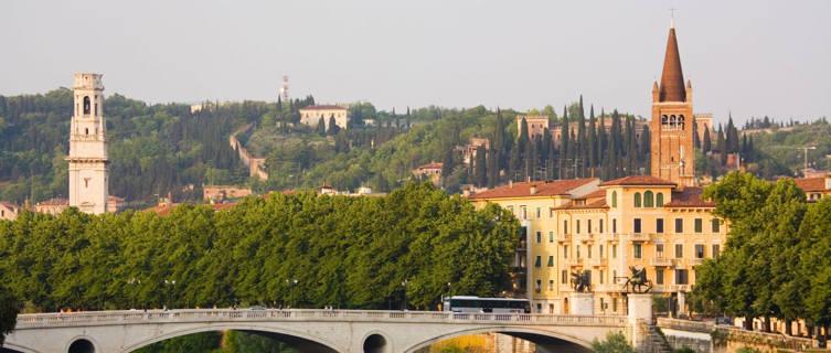 Verona makes a great city break