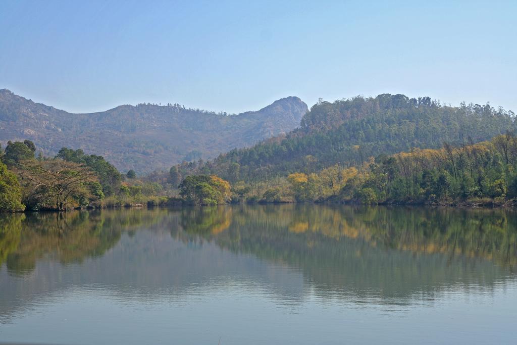 Milwane Wildlife Sanctuary, Swaziland