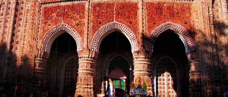 Kantanagar Temple, Bangladesh