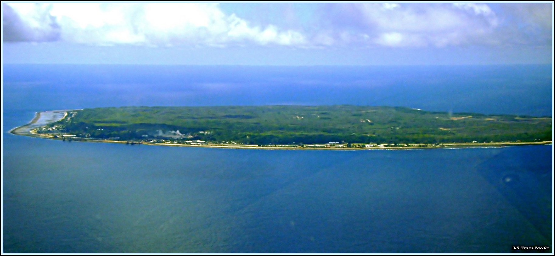 The Island Republic of Nauru