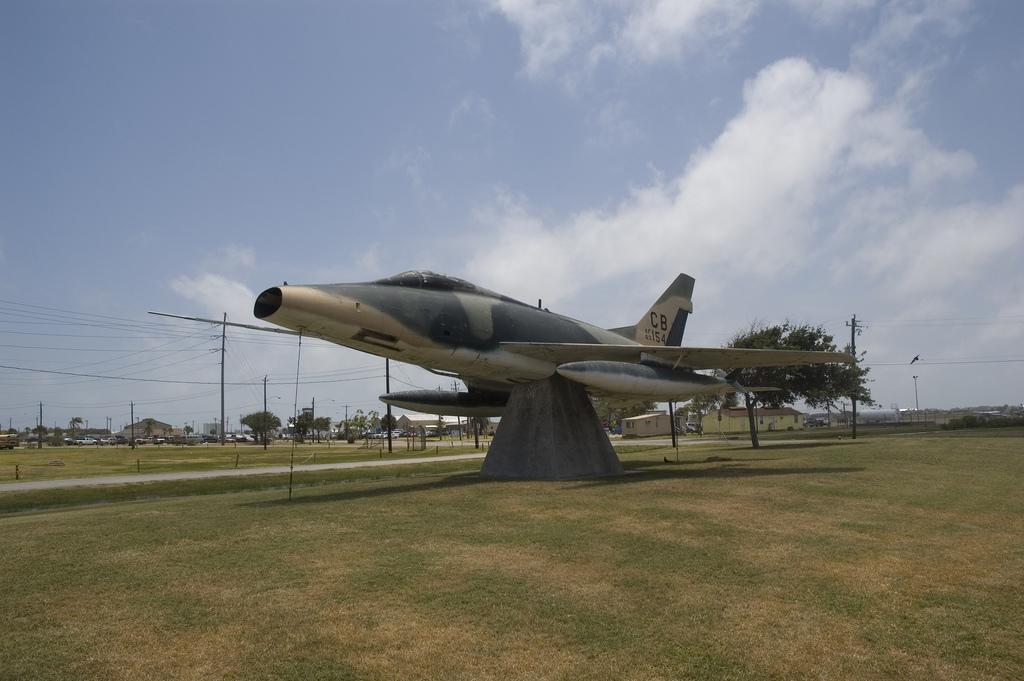 Lone Star Flight Museum, Texas