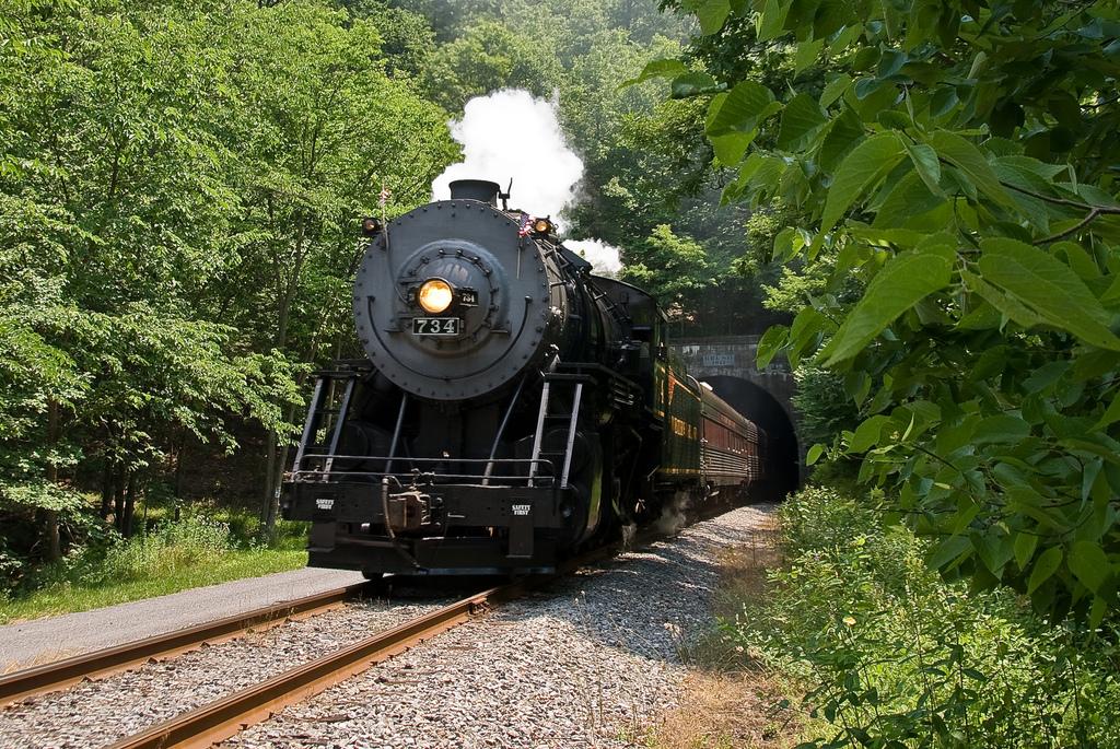 Western Maryland Scenic Railway