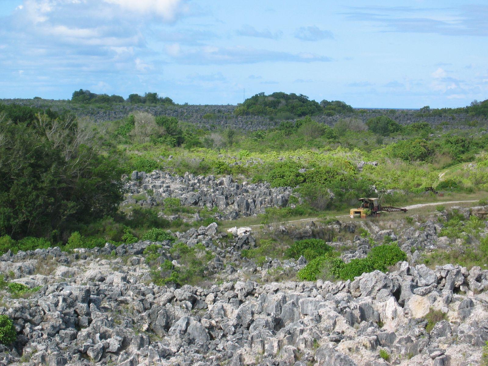Central Nauru