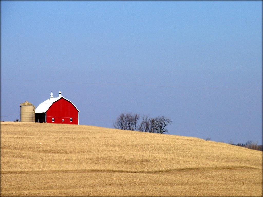 Farmland, Wisconsin