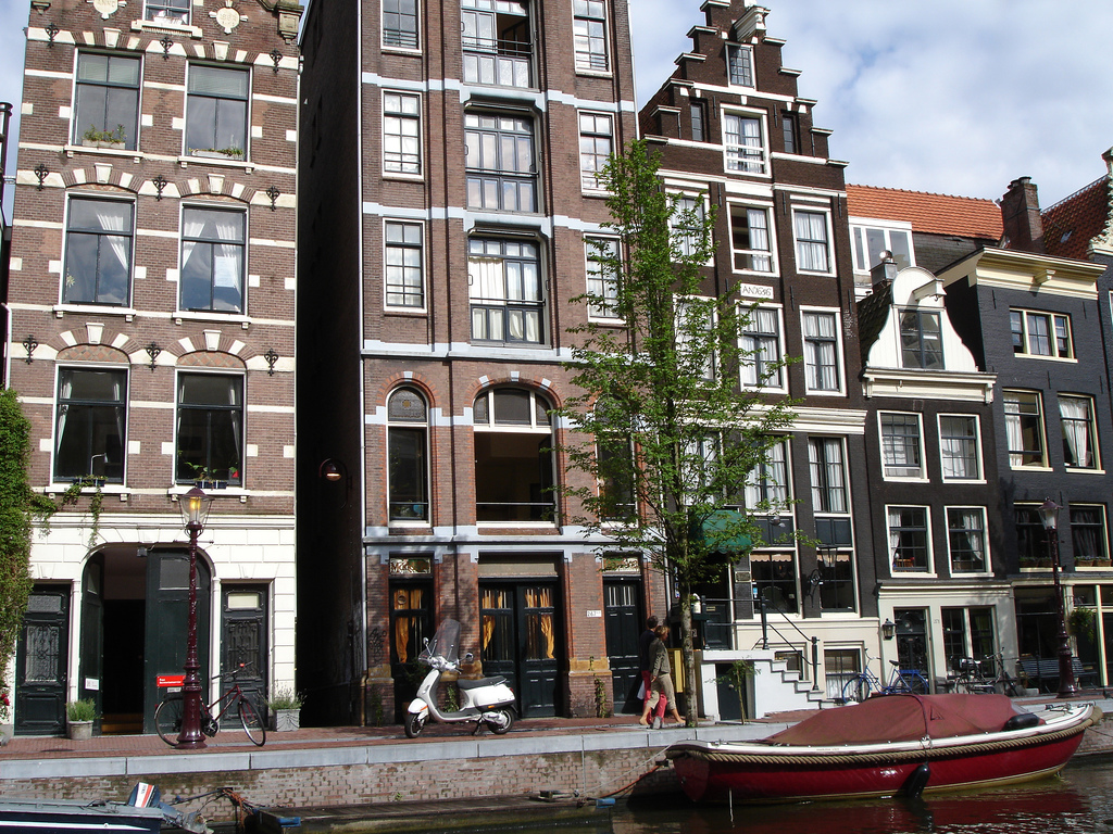 Enjoy Amsterdam, Netherlands