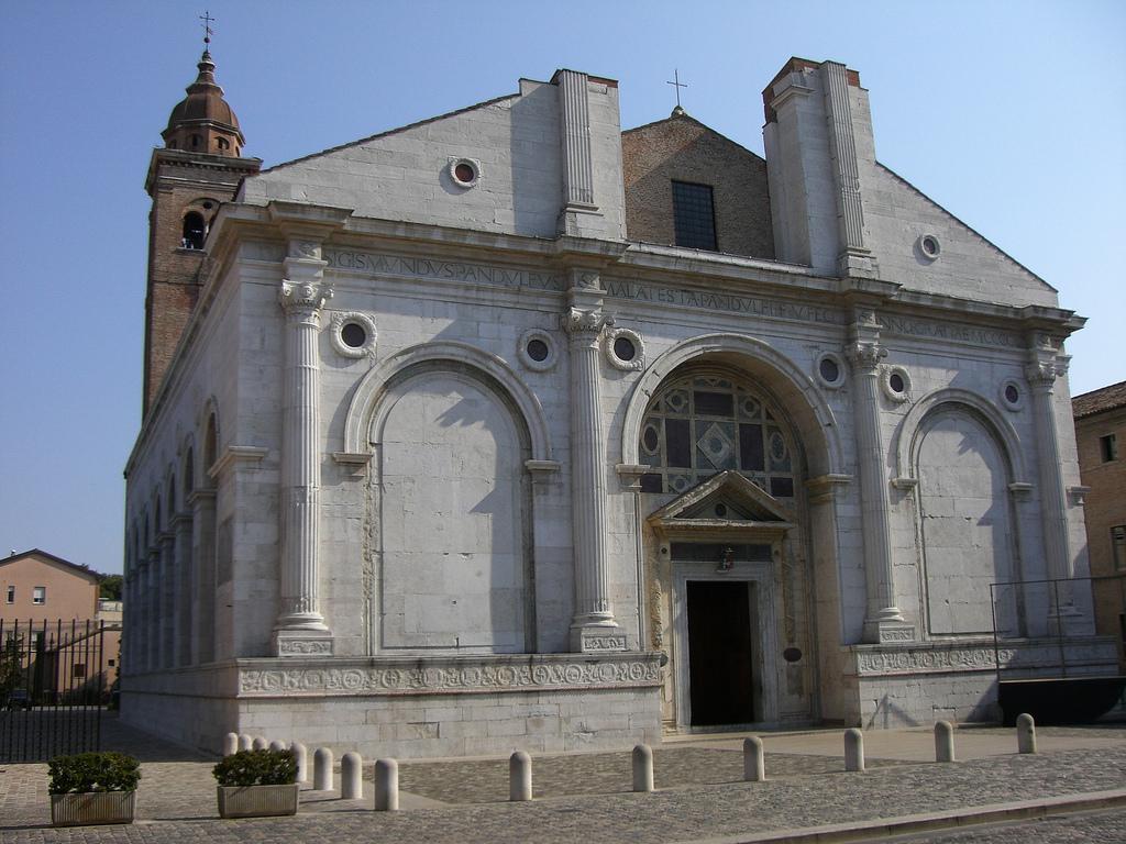 San Marino attractions