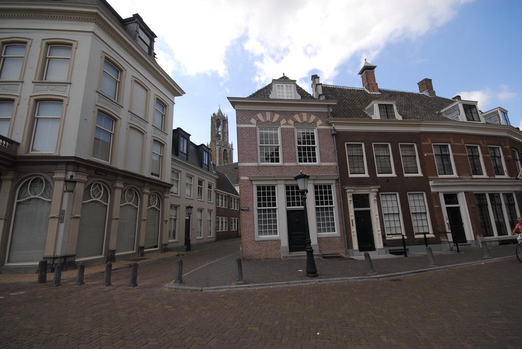 Utrecht old town, Netherlands