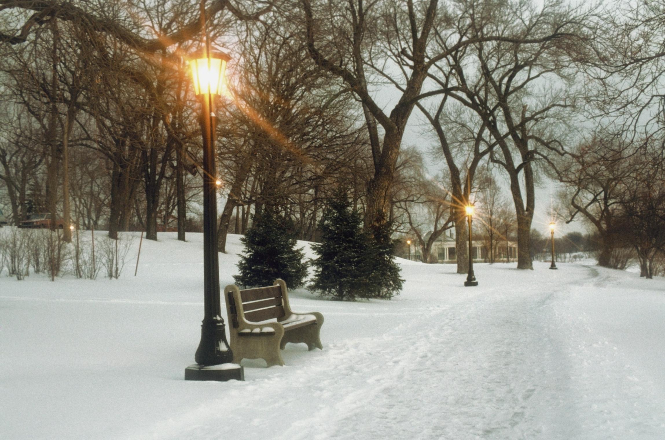 Lake Como Park, Saint Paul, Minnesota,