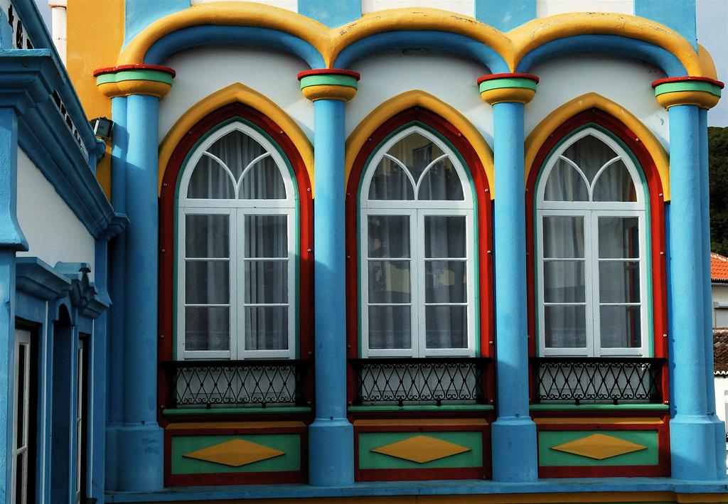 Terceira, Azores