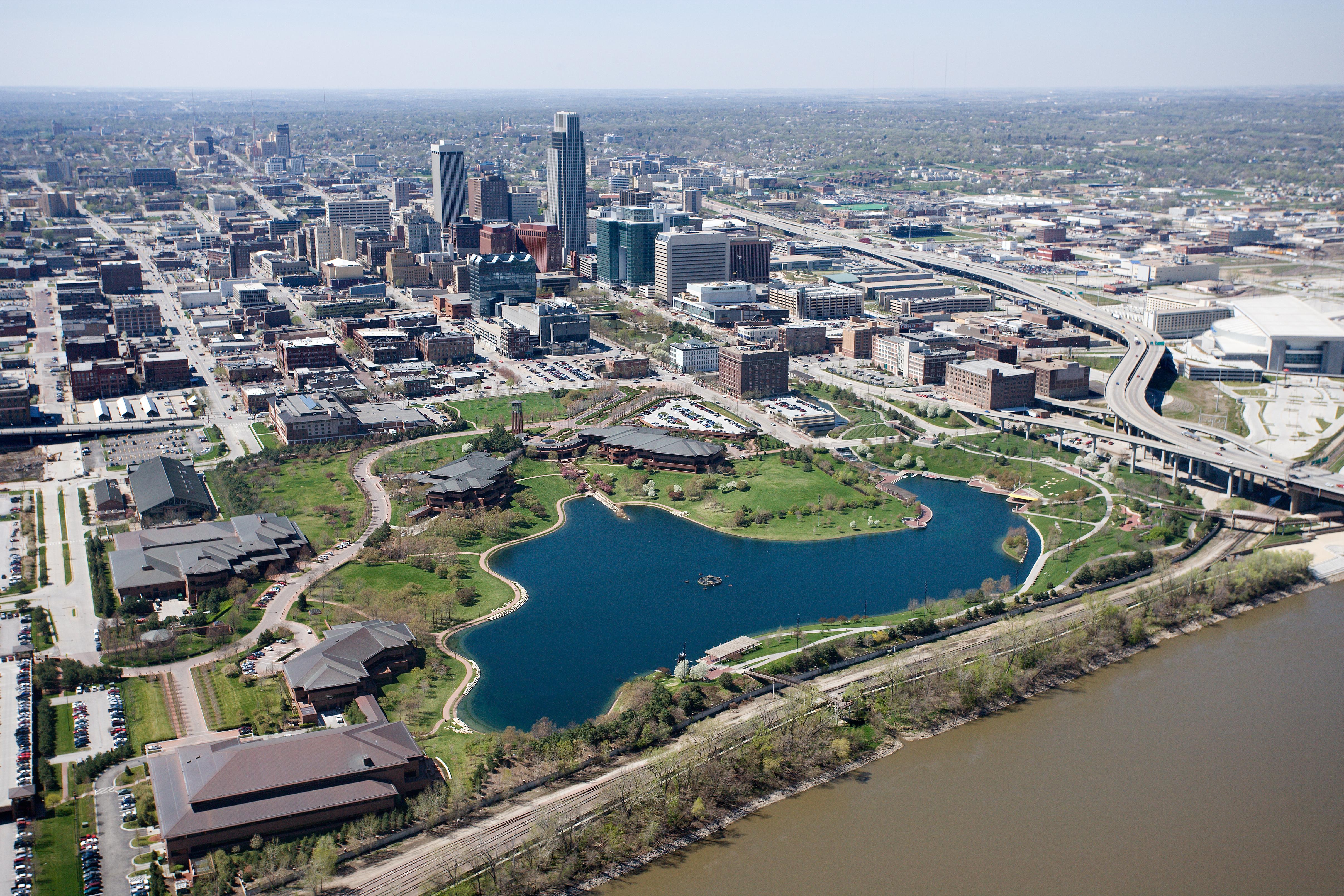 Nebraska's largest city is Omaha