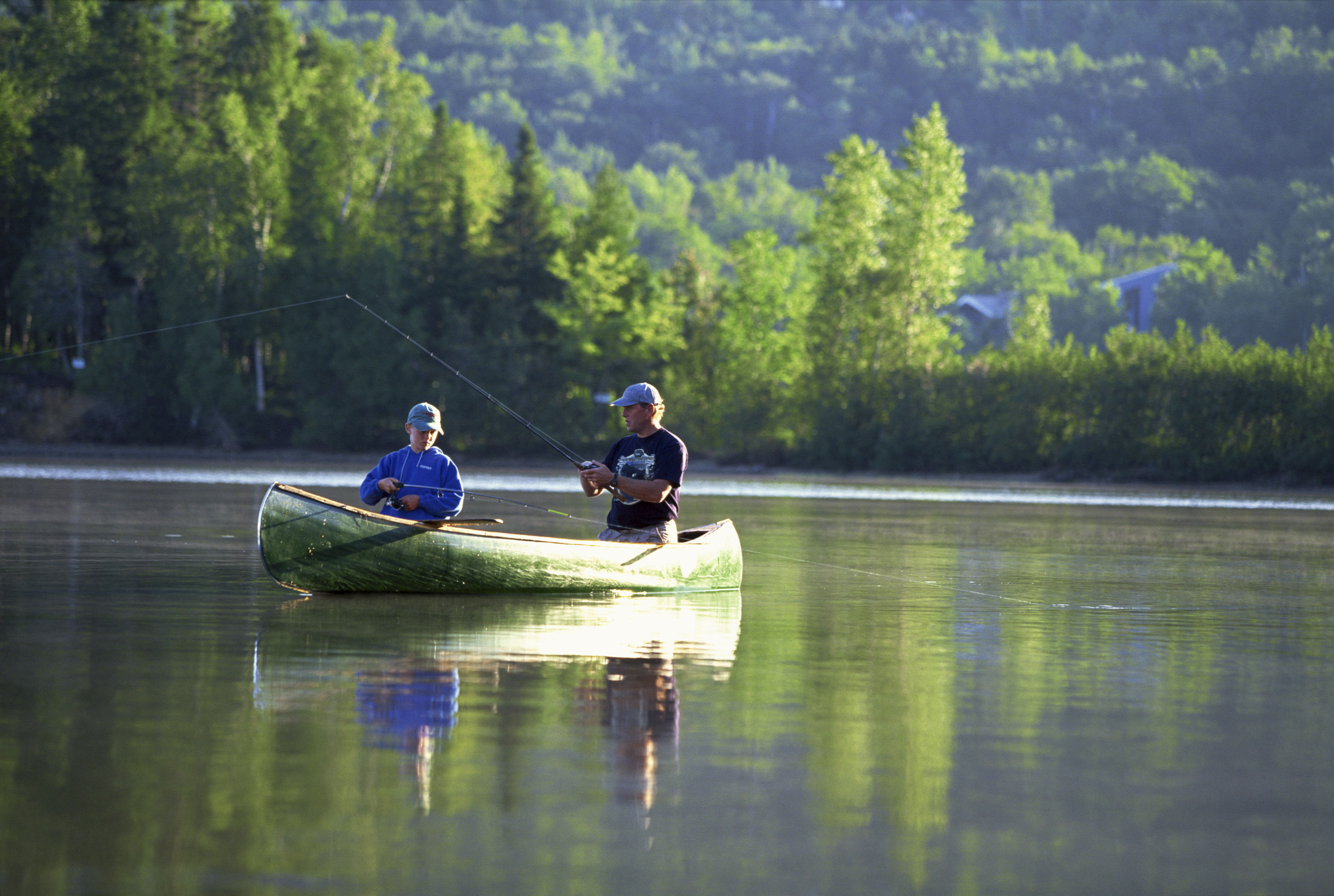 Quebec offers plenty of adventure
