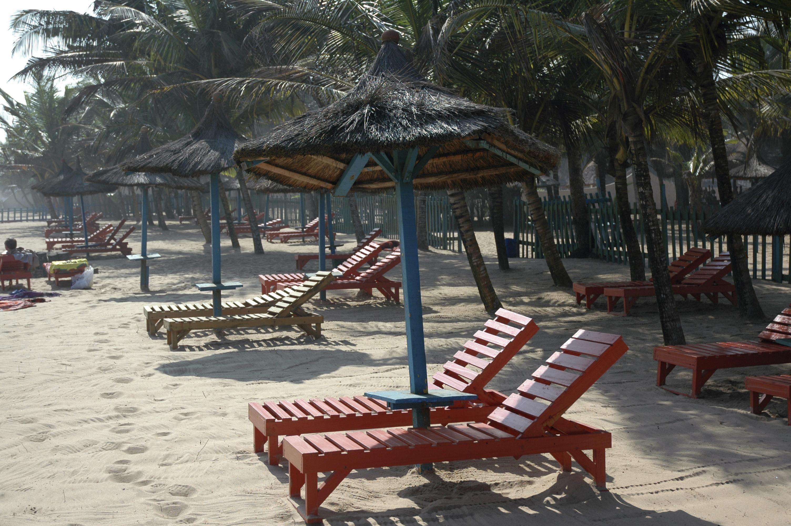 Assouinde resort, Ivory Coast