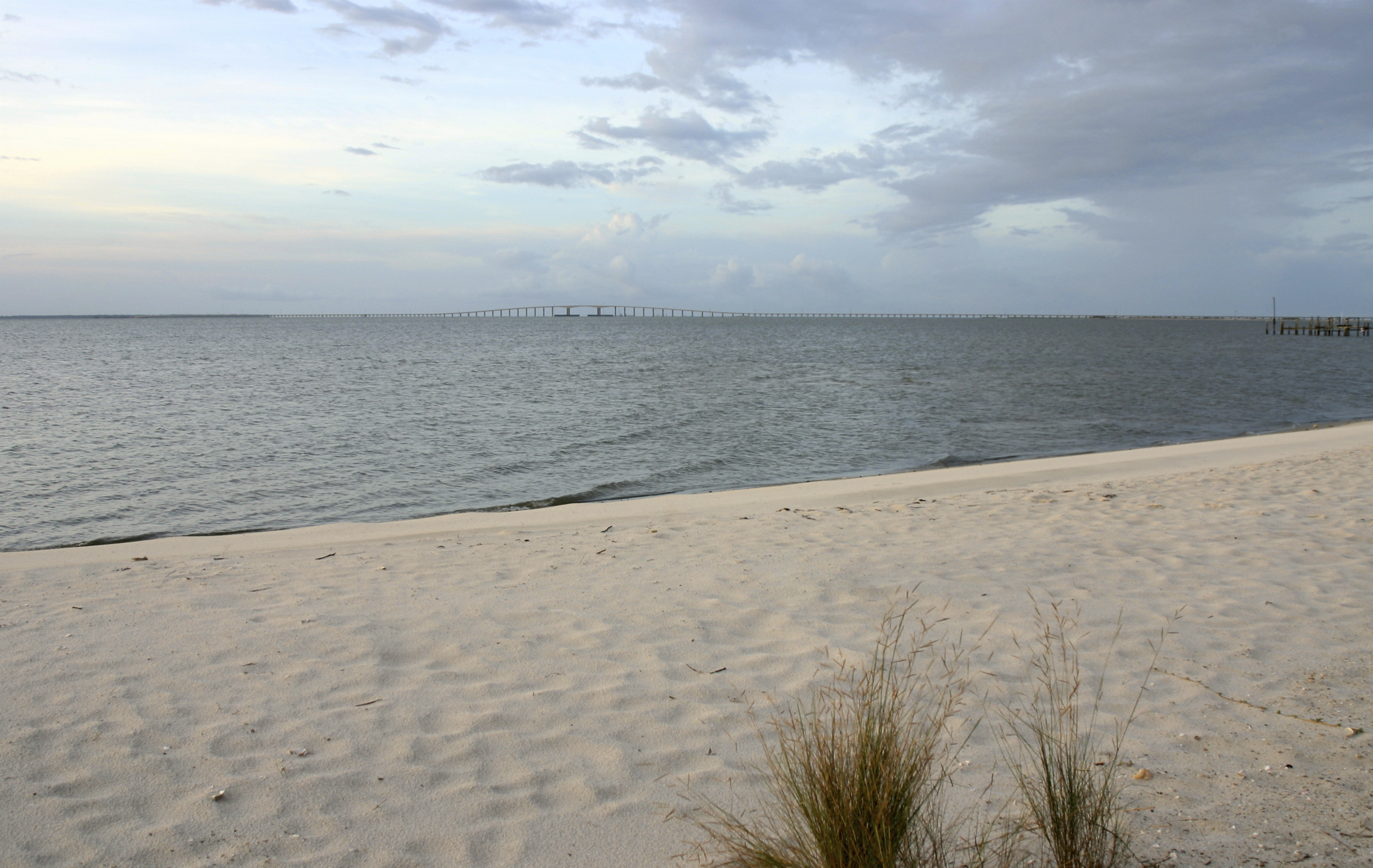 Explore Alabama's beaches