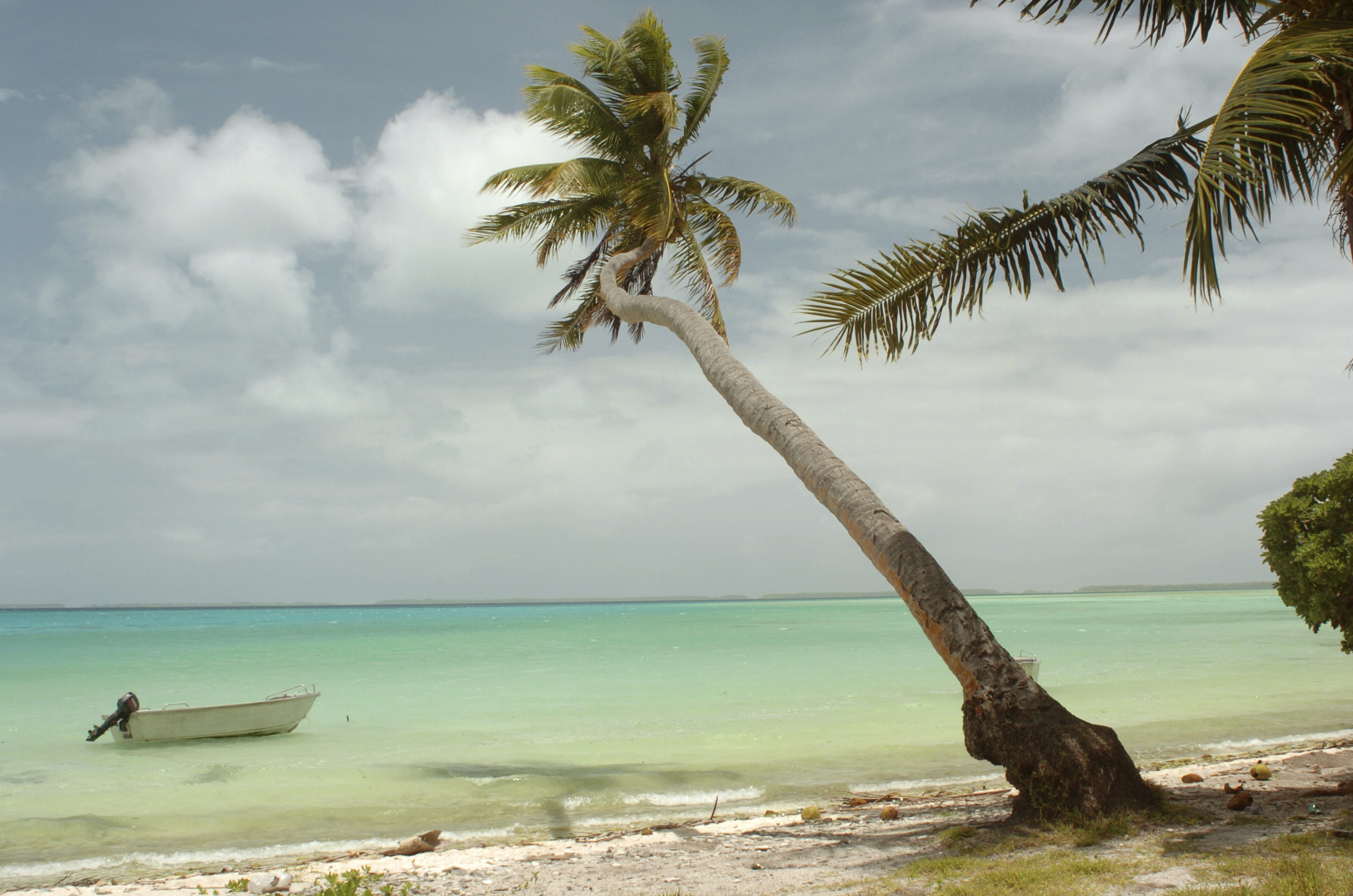 Fanning Island, Kirabati