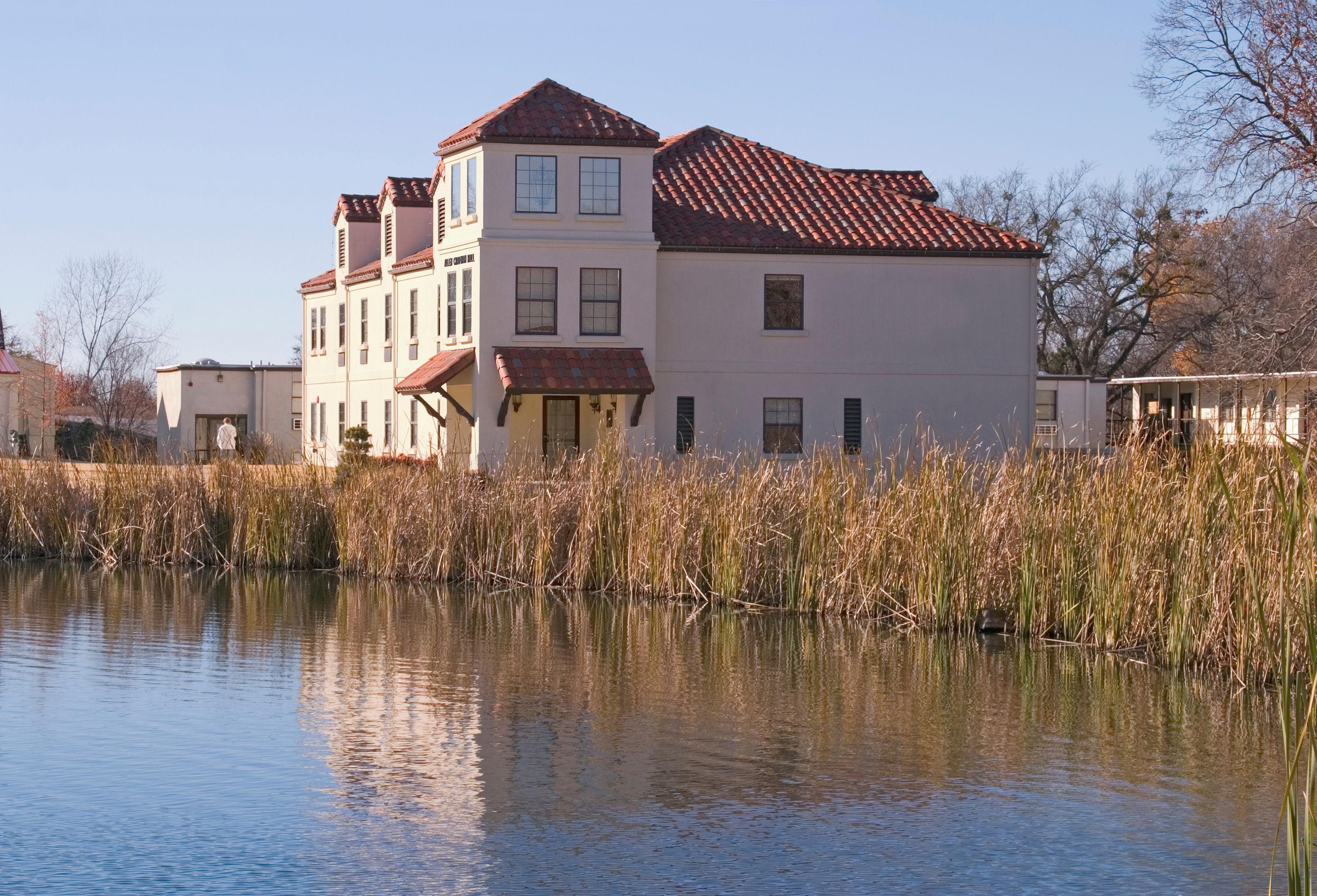 Oklahoma mansion