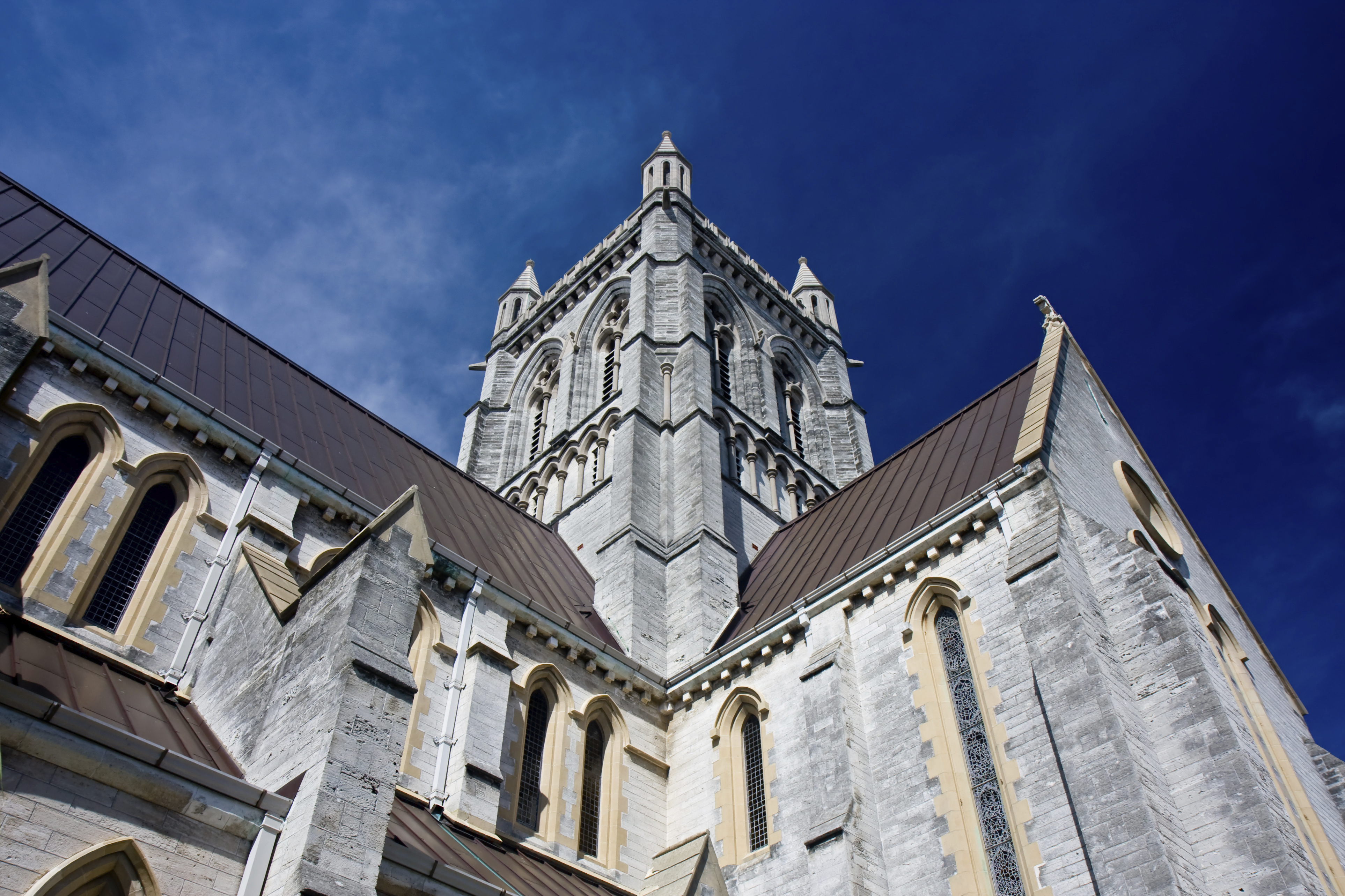 Hamilton Cathedral, Bermuda