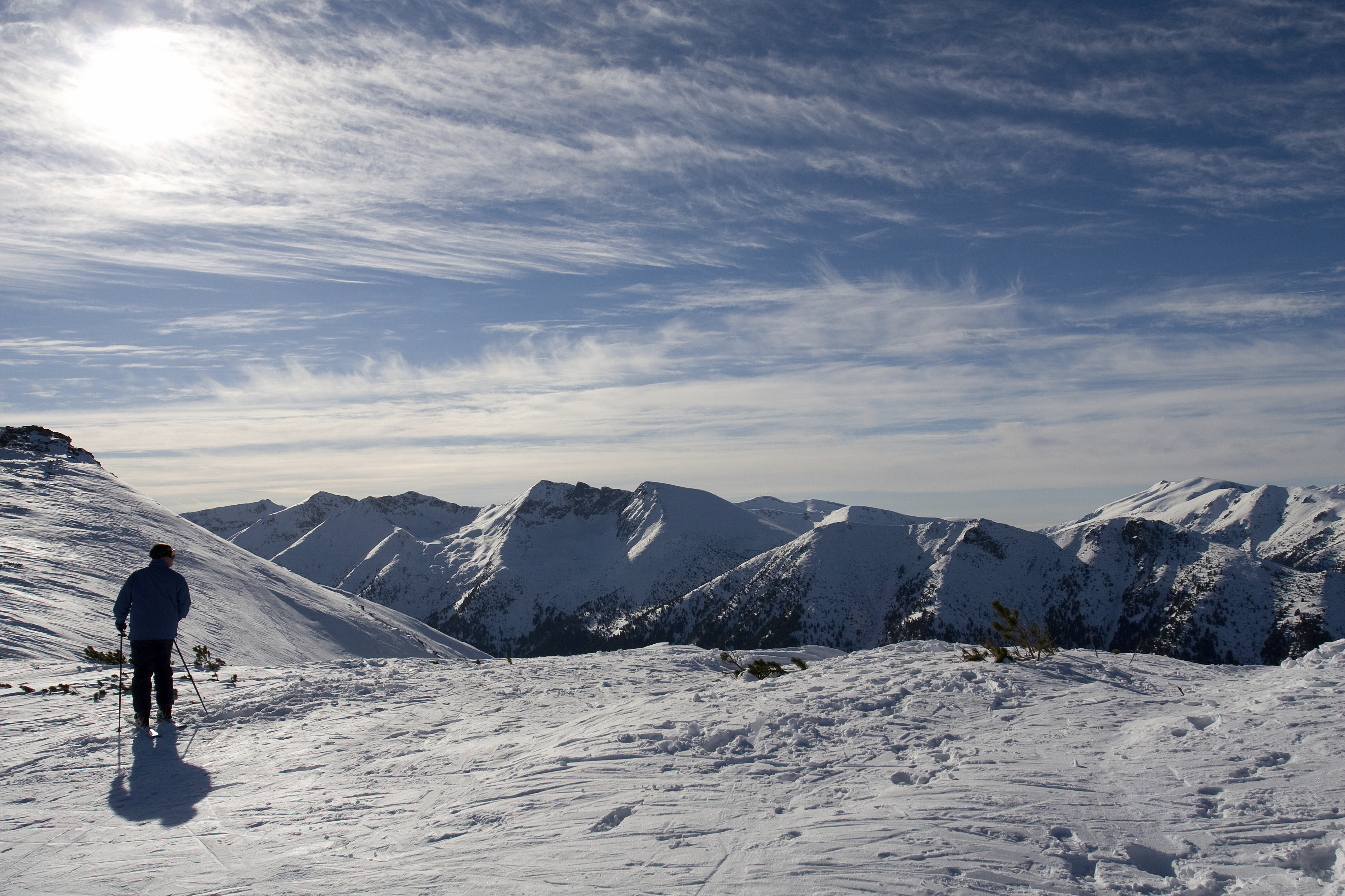 Bulgaria's ski resorts are growing fast